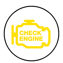 Check-engine Light